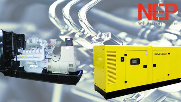 NEP-Generator