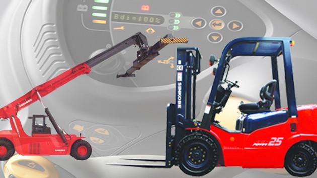 Sinkobe-Forklift